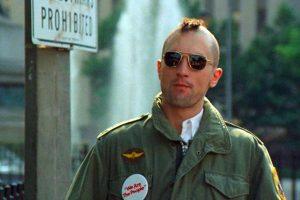 M65 férfi kabát Robert DeNiro